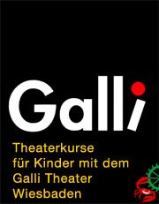 Logo Galli Theater