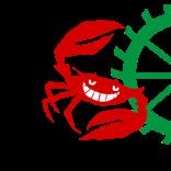 Krebsmühle Logo